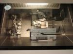 Leica CM 3050 Cryostat (inside)