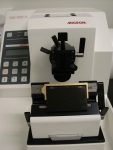 paraffin microtome